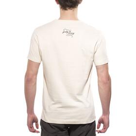 guilty 76 racing gogogo Dege California  Shirt Men creme